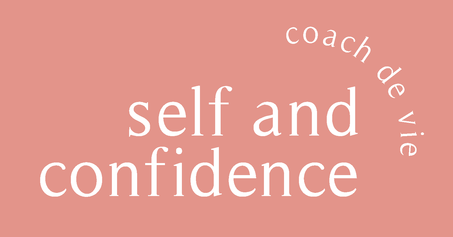 Self and Confidence
